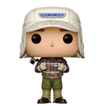 Alien Covenant POP! Movies Vinyl Figur David (Rugged Gear) 9 cm