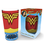 Wonder Woman Premium Glas Costume
