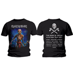T-Shirt Iron Maiden 266177