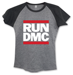 T-Shirt Run DMC  266217