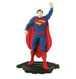 DC Comics Minifigur Superman flying 9 cm