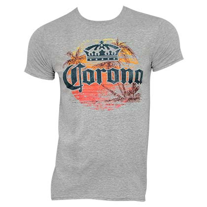 T-Shirt Coronita Sunset