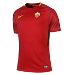 Trikot 2017/18 AS  Roma 2017-2018 Home Kinder