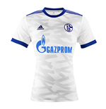 Trikot 2017/18  Schalke 04 2017-2018 Away Kinder