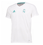 T-Shirt Real Madrid 2017-2018 (Weiss)