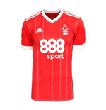 Trikot Nottingham Forest 2017-2018 Home