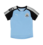 T-Shirt Newcastle 2017-2018 (Blau)