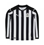 Sweatshirt Newcastle 2017-2018 Home