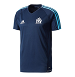 T-Shirt Olympique Marseille 2017-2018