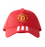 Kappe Manchester United FC 2017-2018 (Rot)