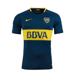 Trikot 2017/18  Boca Juniors 2017-2018 Home