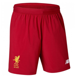 Shorts Liverpool FC 2017-2018 Home (Rot)