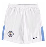 Shorts Manchester City FC 2017-2018 Home