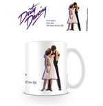 Dirty Dancing Tasse The Time of My Life