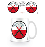 Pink Floyd The Wall Tasse Hammers