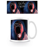 Pink Floyd The Wall Tasse Screamer