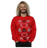 Sweatshirt Star Wars 267731
