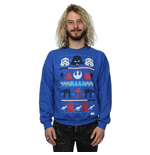 Sweatshirt Star Wars 267733