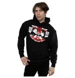 Sweatshirt Superhelden DC Comics 267778