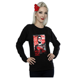 Sweatshirt Superhelden DC Comics 267786