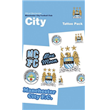 Tattoos Manchester City FC 267835