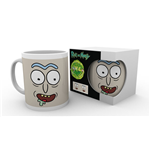 Tasse Rick and Morty 267867