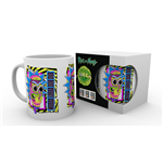 Tasse Rick and Morty 267871