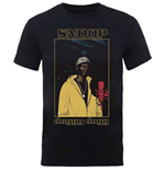 T-Shirt Snoop Dogg  267884