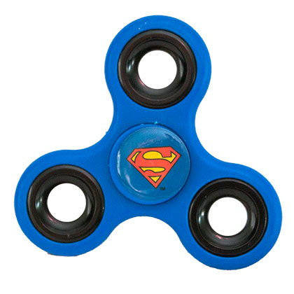 Finger Spinner Superman