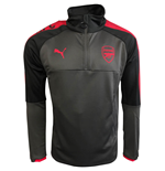 Sweatshirt Arsenal  Training 2017-2018