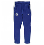 Trainingshose Chelsea 2017-2018 (Blau)