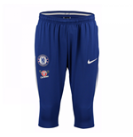 Trainingsanzug Chelsea 2017-2018 (Blau)