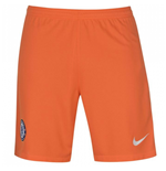 Shorts Chelsea 2017-2018 Home (Orange)