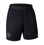 Shorts Celtic 2017-2018 (Schwarz)