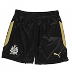 Shorts Newcastle United 2017-2018 Third