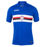 Trikot 2017/18  Sampdoria  Home Kinder