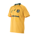 Trikot Australien Rugby 2017-2018 Home