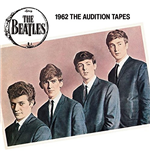 Vinyl Beatles (The) - 1962 The Audition Tapes