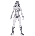 DC Comics BlueLine Edition Actionfigur Wonder Woman by Jim Lee 17 cm