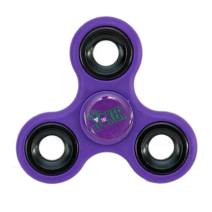 Finger spinner Joker