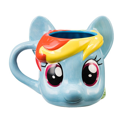 Tasse My little pony