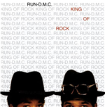 Vinyl Run Dmc - King Of Rock