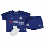 Set 2017/18  Chelsea Home Kinder