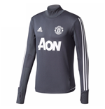 Sweatshirt 2017/18  Training Manchester United FC 2017-2018