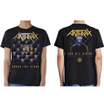 T-Shirt Anthrax 269057