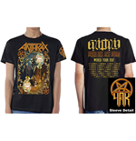 T-Shirt Anthrax 269058