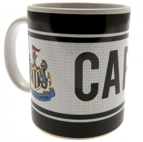 Tasse Newcastle United  269317