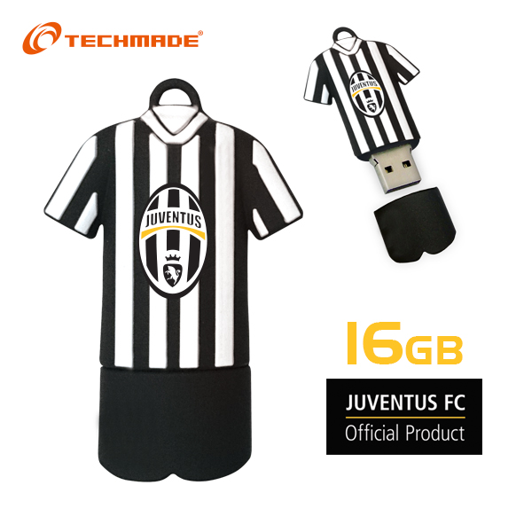 USB Stick Juventus 16 GB
