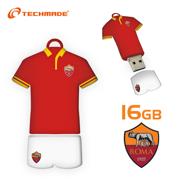 USB AS Roma Memory Stick