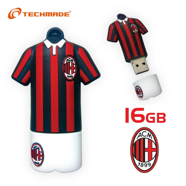 USB Stick AC Milan 16GB